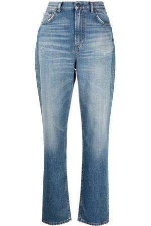 Acne Studios Slim straight-leg jeans