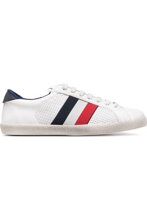 Moncler Men Sneakers - Ryegrass low-top sneakers