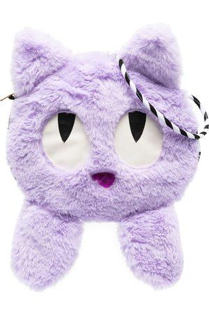 Wauw Capow by Bangbang Cat Cat shoulder bag