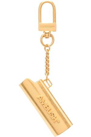 AMBUSH Lighter case key chain