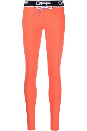 OFF-WHITE Active high-waisted leggings
