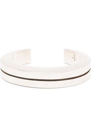 PARTS OF FOUR Bracelets - Crescent Crevice bracelet