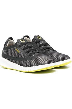 Geox Boys Sneakers - Aeranter mesh sneakers