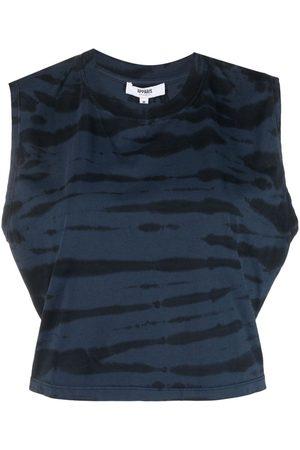 Apparis Sandy tie-dye tank top