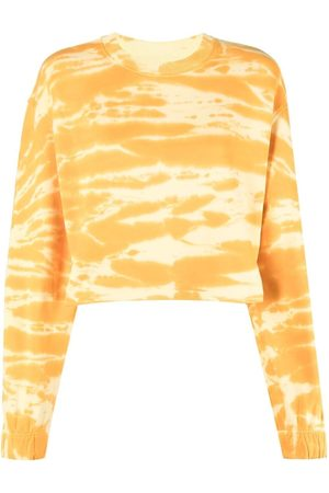 Apparis Tanya tie-dye cotton sweatshirt