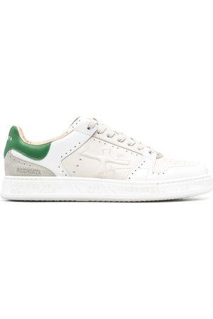 Premiata Men Sneakers - Quinn low-top sneakers