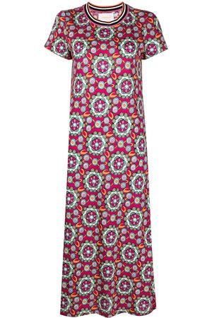 La DoubleJ Sporty swing dress