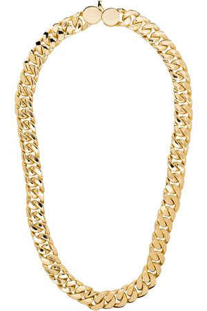 TOM WOOD Men Necklaces - Chunky link-chain necklace