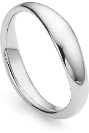 Monica Vinader Women Rings - Nura reef stacking ring