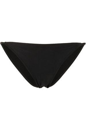 Fiorucci Logo-print bikini bottoms
