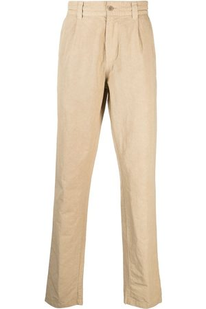 Aspesi Slim-cut chinos - Neutrals