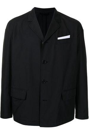 Neil Barrett Long-sleeve shirt jacket
