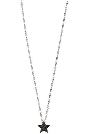 ALINKA 18kt white gold Stasia mini diamond necklace