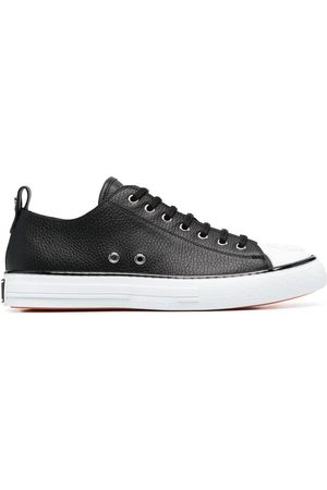 Philipp Plein Megastar lace-up sneakers