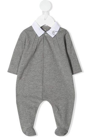 KNOT Kenickie babygrow - Grey