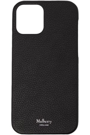 MULBERRY Phones Cases - Classic-grain iPhone 12 case