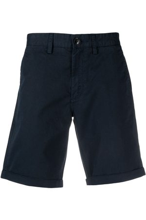 sun68 Men Shorts - Straight-leg chino shorts