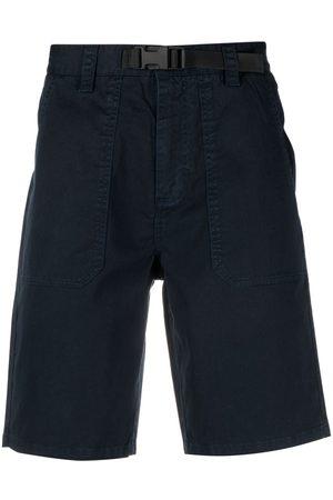 sun68 Buckle-fastening bermuda shorts