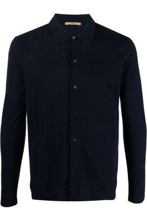 Nuur Fine-knit shirt
