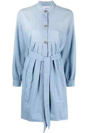 Dondup Denim shirt dress