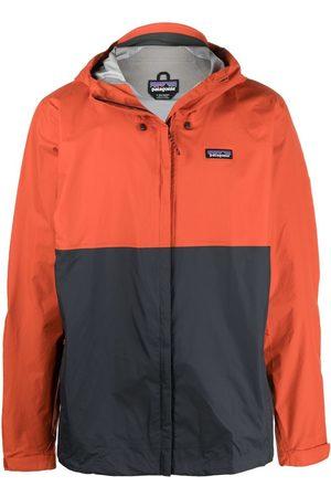 Patagonia Men Jackets - Logo-patch jacket
