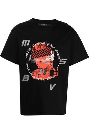 MISBHV Tokyo cotton T-shirt