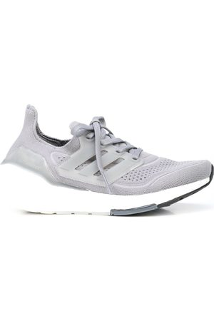 adidas Stretch-knit sneakers - Grey