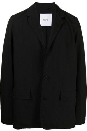 OAMC Men Blazers - Single-breasted tailored blazer
