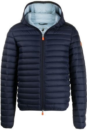 save the duck Donald padded jacket
