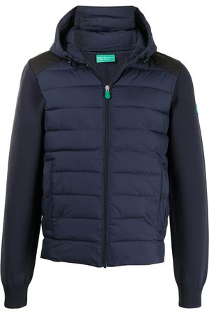 save the duck Samuel padded panel jacket