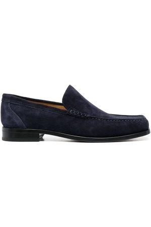 Dorya Men Loafers - Lucas square-toe loafers