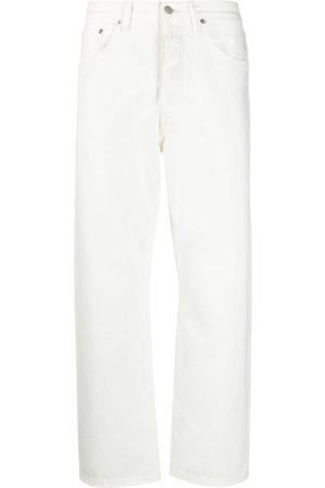 Acne Studios Straight-leg denim jeans