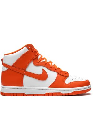 "Nike Dunk High ""Syracuse"" sneakers"
