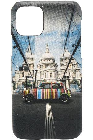 Paul Smith Photo-print iPhone 11 Pro case - Neutrals
