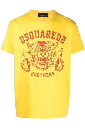 Dsquared2 Men T-shirts - Graphic-print T-shirt