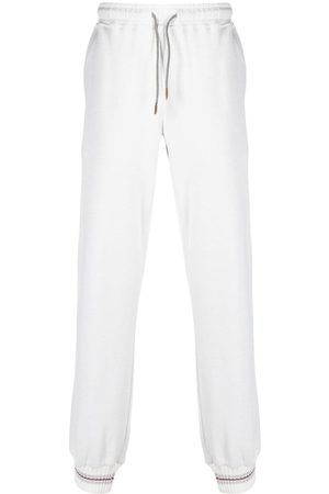 ELEVENTY Drawstring straight-leg track pants