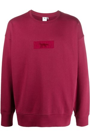 PUMA X Maison Kitsuné Sweatshirt