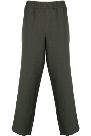 OAMC Elasticated-waist trousers