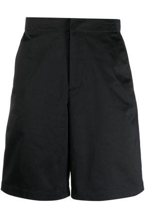 OAMC Straight-leg knee length shorts