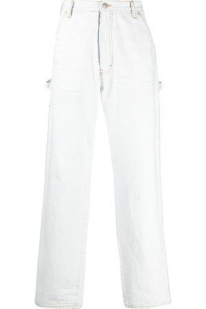 Maison Margiela Straight-leg denim jeans