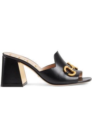 Gucci Horsebit mule sandals
