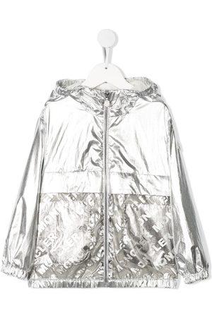 Moncler Logo-print jacket