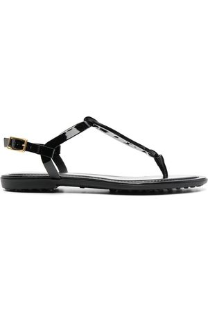 Tod's Link-strap flat sandals