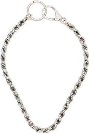 EMANUELE BICOCCHI Men Necklaces - Twisted chain necklace