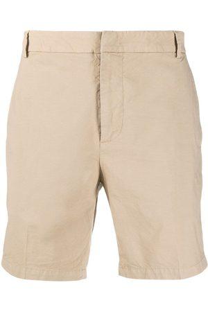 Dondup Slim-cut shorts - Neutrals