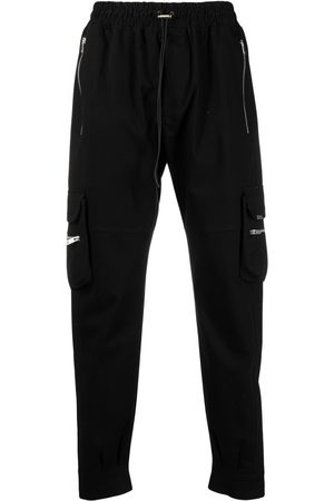 Represent Drawstring tracksuit bottoms
