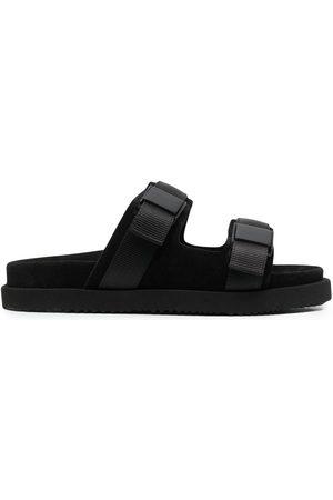 Buttero Double-strap sandals