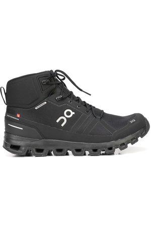 On Running Cloudrock waterproof speed-hiking boot