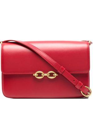 Saint Laurent Women Purses - Le Maillon chain-link satchel
