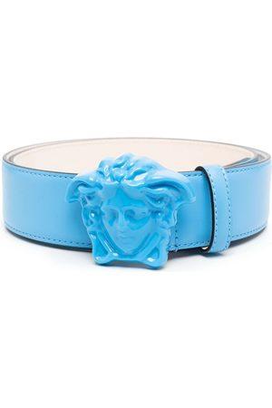 VERSACE Men Belts - Palazzo Medusa belt